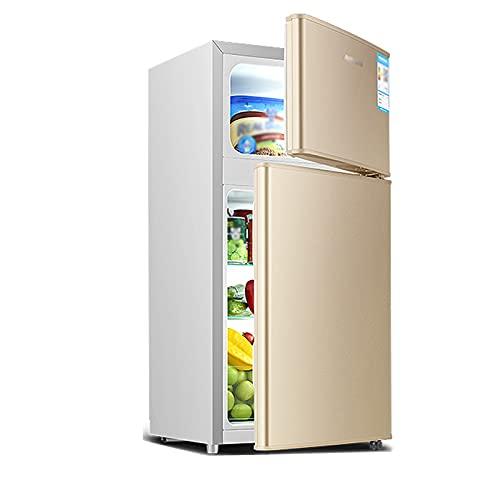 QINGZHUO Nevera Eléctrica,Mini Refrigerador De 35 litros,Funcionamiento Silencioso,refrigeración De Circulación,para Casa,Oficina Y Dormitorios,Ahorro De Energía Y Ecológico.