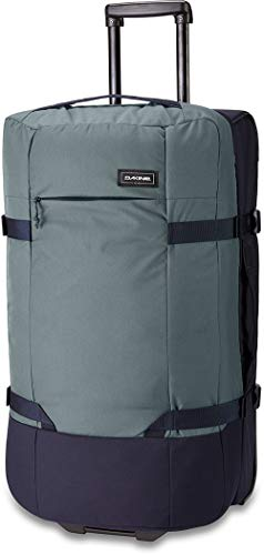 Dakine SPLIT ROLLER Travel Bag, Dark Slat, 100 L