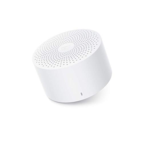 Mi Compact Bluetooth Speaker 2 with in-Built mic and up to...
