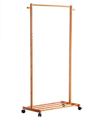 Slaapverdieping Beweegbare Eenvoudige Hanger Woonkamer Multifunctioneel Kapstok,80CM