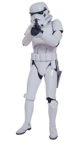 ABYstyle - STAR WARS - Stickers - échelle 1 - Stormtrooper
