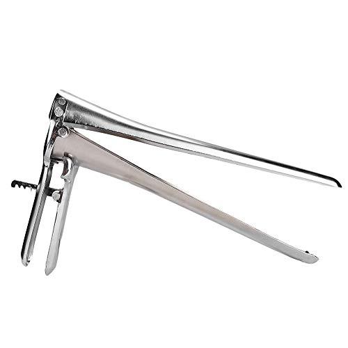 HEEPDD Kuh Vaeginal Dilatator, Round Head Vieh Vaeginal Speculum Large Nutztiere Öffner Veterinärmedizinisches Behandlungsinstrument