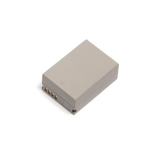 NB-7L NB7L Li-Ion Battery Pack for Canon Powershot G10 G11