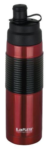 LaPlaya Thermoproducts 537012 Borraccia in acciaio inox...