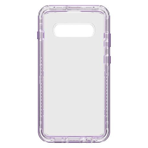 LifeProof 77-61699 Custodia Serie Next Protezione in Azione per Samsung Galaxy S10+, Porpora/Trasparente