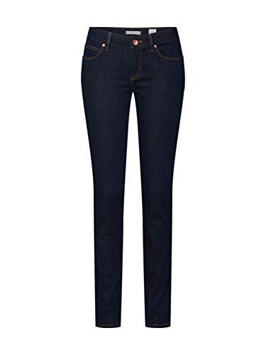 Tommy Hilfiger Damen MILAN LW CHRISSY Slim Jeans, Blau (CHRISSY 415), W28/L30