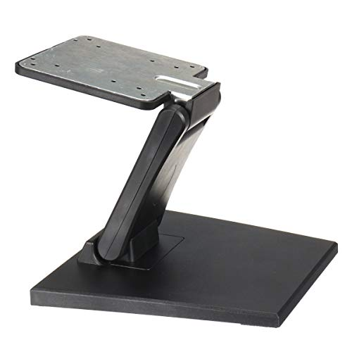 TOOGOO Neigbarer Klappbarer Monitor St?nder Vesa 10 Zoll -27 Zoll LCD Monitor Für Bildschirm St?nder