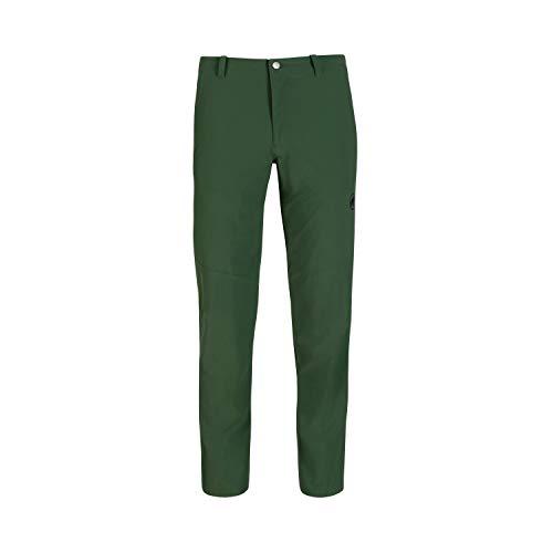 Mammut Runbold Pantalons pour la randonnée Homme Woods FR: S (Taille Fabricant: EU 46)