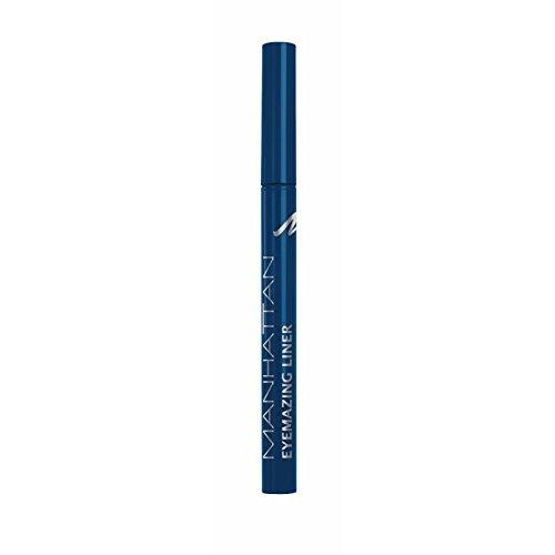 Manhattan Eyemazing Eyeliner NR. 77L - BLUELESSE 1,2 ml