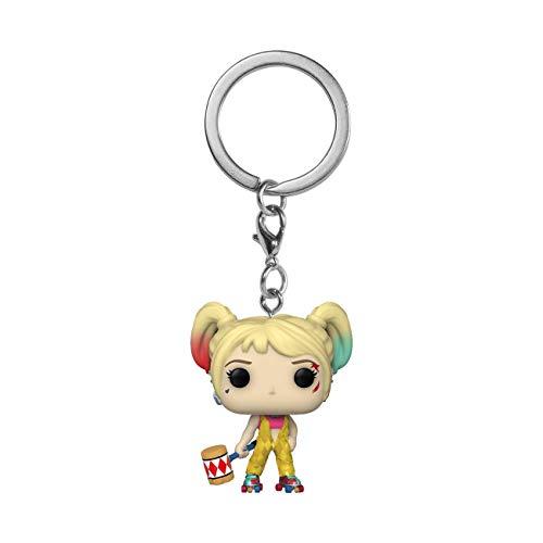 316lOQOMFoL Harley Quinn Keychains