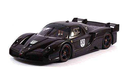 Elite -Véhicule Miniature 1/43 - Ferrari FXX N°30 Schumacher