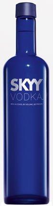 Skyy Vodka, 40% vol.ALK.–0.7L