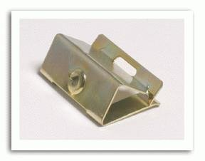 G-Clip 10 Pack Repairs Broken Damaged or Stripped Plastic Electric Wall Boxes