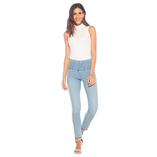 VENCA Jegging Skinny fit Mujer by Vencastyle - 114068