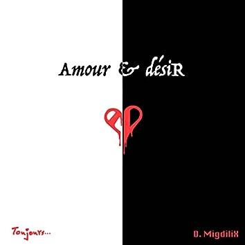 Amour & désir, Toujours... (Deluxe version)