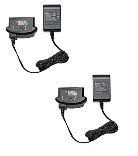 Black and Decker 16v-20v Standard Li-ion Charger 90590282, 1-Pack