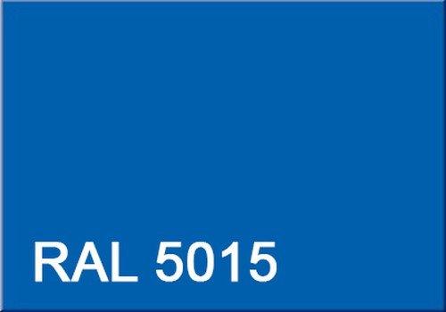 1kg Farbpaste himmelblau RAL 5015