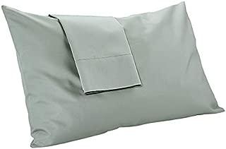 MyPillow Pillowcase Set [Queen, Light Gray]