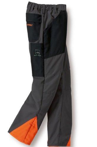 Pantalones de protección anticorte Talla 56