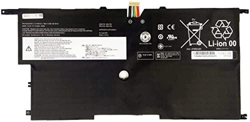 GDORUN 45N1702 45N1703 Laptop Batería para Lenovo ThinkPad New X1 Carbon Gen 2 14 ThinkPad X1C New Model 2014 45N1701 4ICP5/58/73-2 14.8V 45Wh Notebook Replacement Battery
