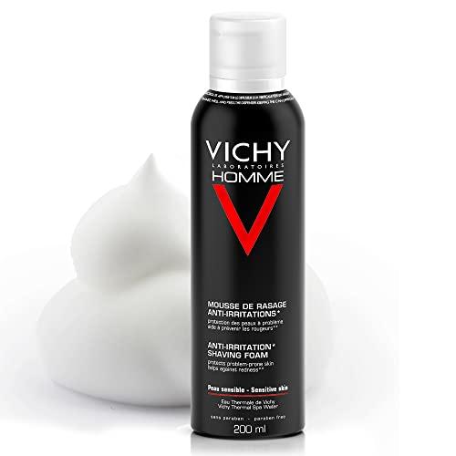 VICHY Homme Sensi Shave gegen Bild