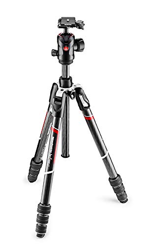 Manfrotto MKBFRTC4GT-BH Befree Advanced GT Travel Tripod