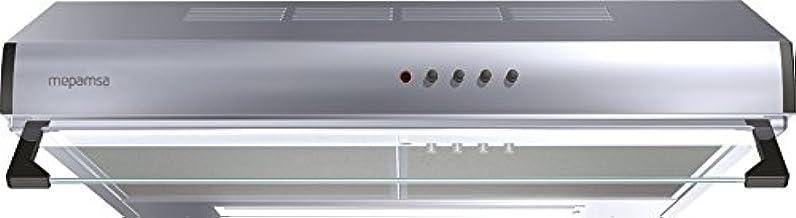Mepamsa Modena 70 - Campana aspirante convencional de inox: Amazon.es: Grandes electrodomésticos