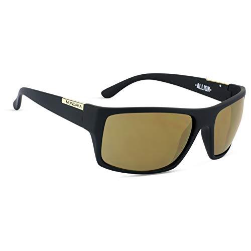 Mundaka - Gafas de sol - para hombre negro negro