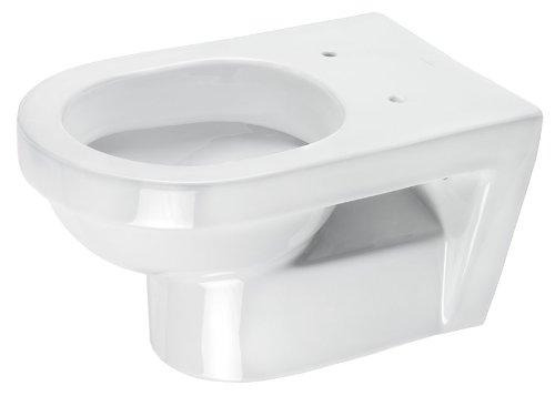 Villeroy & Boch Villeroy & Boch OMNIA PRO tiefspül Wand-WC, weiß