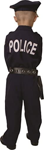 Kids police outfit _image2