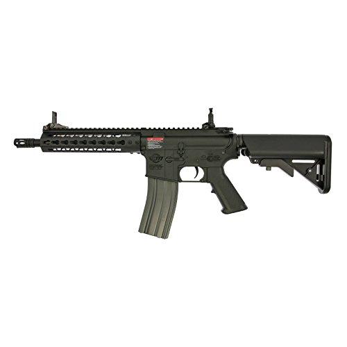OpTacs Softair - Gewehr - G & G Armament CM15 CQB 8,5