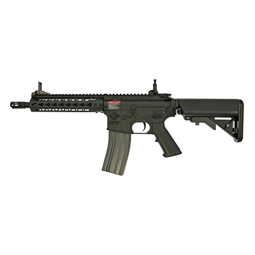 OpTacs Softair - Gewehr - G & G Armament CM15 CQB 8,5