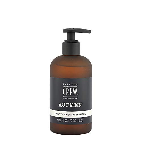 American Crew Shampoo Mann, 290 ml