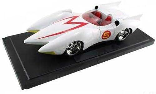 clásico atemporal Jada Speed Racer 1 18 18 18  marcas de moda