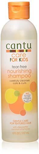 Cantu Care For Kids Nourishing Shampoo 8oz (Tear-Free) by Cantu