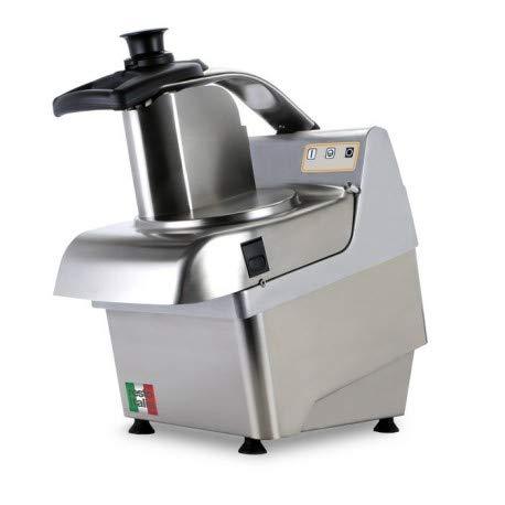 Coupe légumes électrique professionnel - 200 Kg/H - Resto Italia
