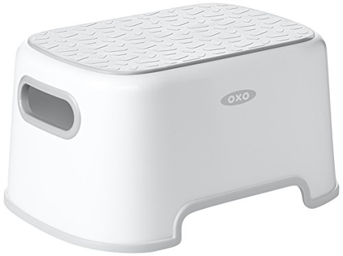 OXO Tot Step Stool Gray