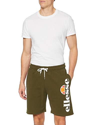 Ellesse Bossini Pantalones Cortos, Hombre