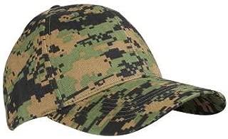 Color Camo Supreme Low Profile Cap