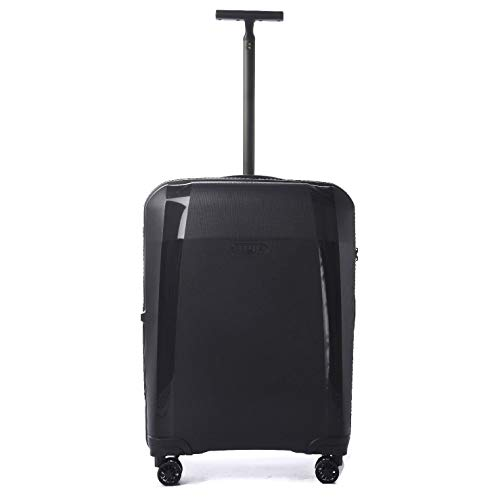 Epic Phantom SL 4-Rollen-Trolley 66 cm Phantom Black