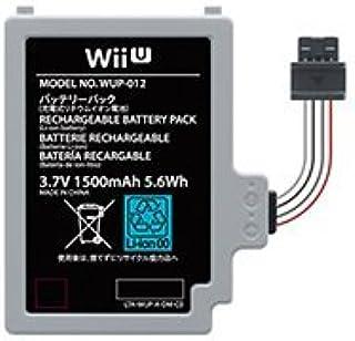 Wii U GamePad バッテリーパック