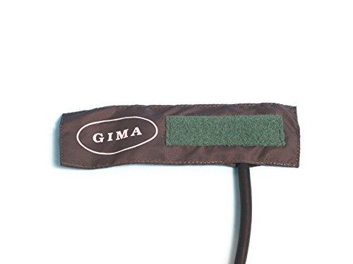 GIMA 32821 Mini Cuff 2 slangen, 23 x 5 cm, 3 maanden, 1 stuk