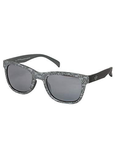 adidas ADIDAS AOR004 BI4740 Sonnenbrille Aor004 Bi4740 Rechteckig Sonnenbrille 52, Mehrfarbig