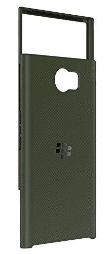Blackberry Slide-Out Hard Shell Cover für Priv militärgrün