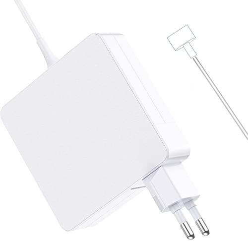 Zasunky Mac Pro – Cable de carga, cargador MacBook, 85 W fuente de alimentación Notebook Mags (T) – funciona con 45 W / 60 W / 85 W Mac Book – 13 & 15 pulgadas & 17 pulgadas (2009/2010/2011/2012)