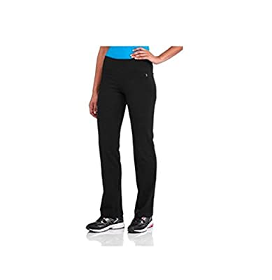 Danskin Now Women's Dri More Straight Leg Pants Activewear
