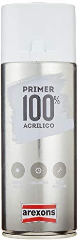 Arexons 3441 Smalto Spray Aggrappante, 400 ml, 1 pezzo