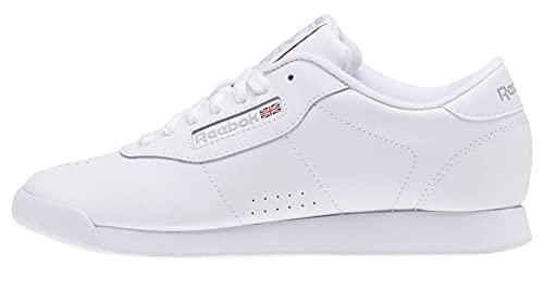 Reebok Princess, Zapatillas Mujer, Blanco (White 0), 40 EU