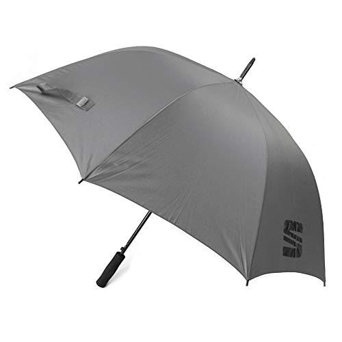 Seat 6H1087602KAF Regenschirm Stockschirm Automatikschirm Schirm, grau