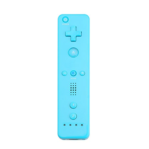 Gamepad wireless per Wii Remote Controller Game Remote Control Joystick
